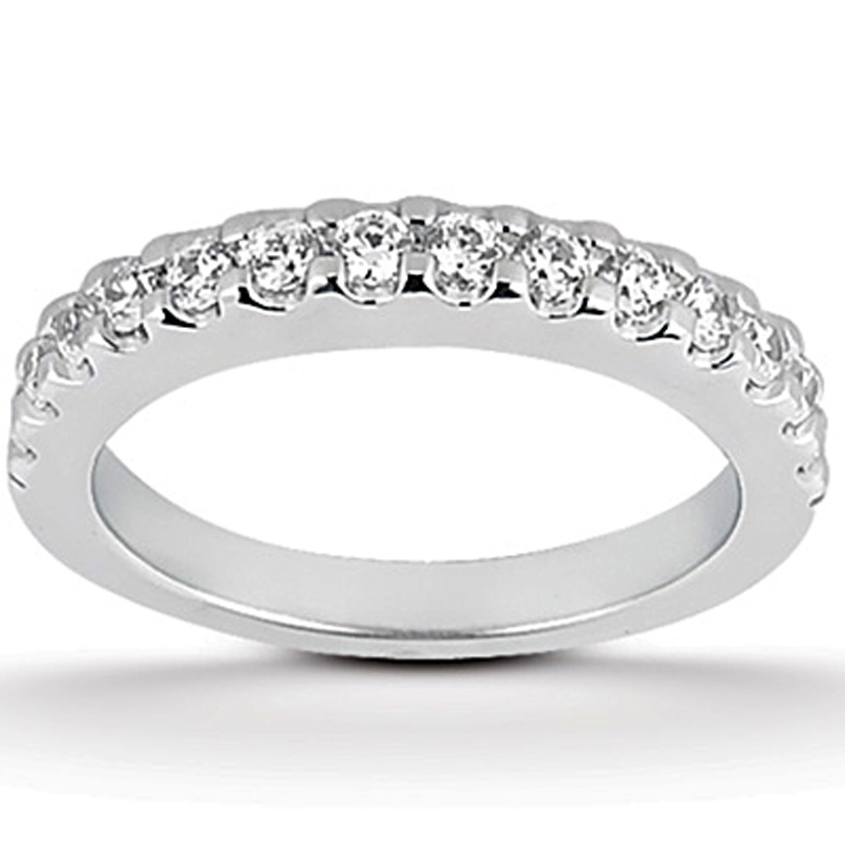 wedding en diamond gold bands white ring jewellery online