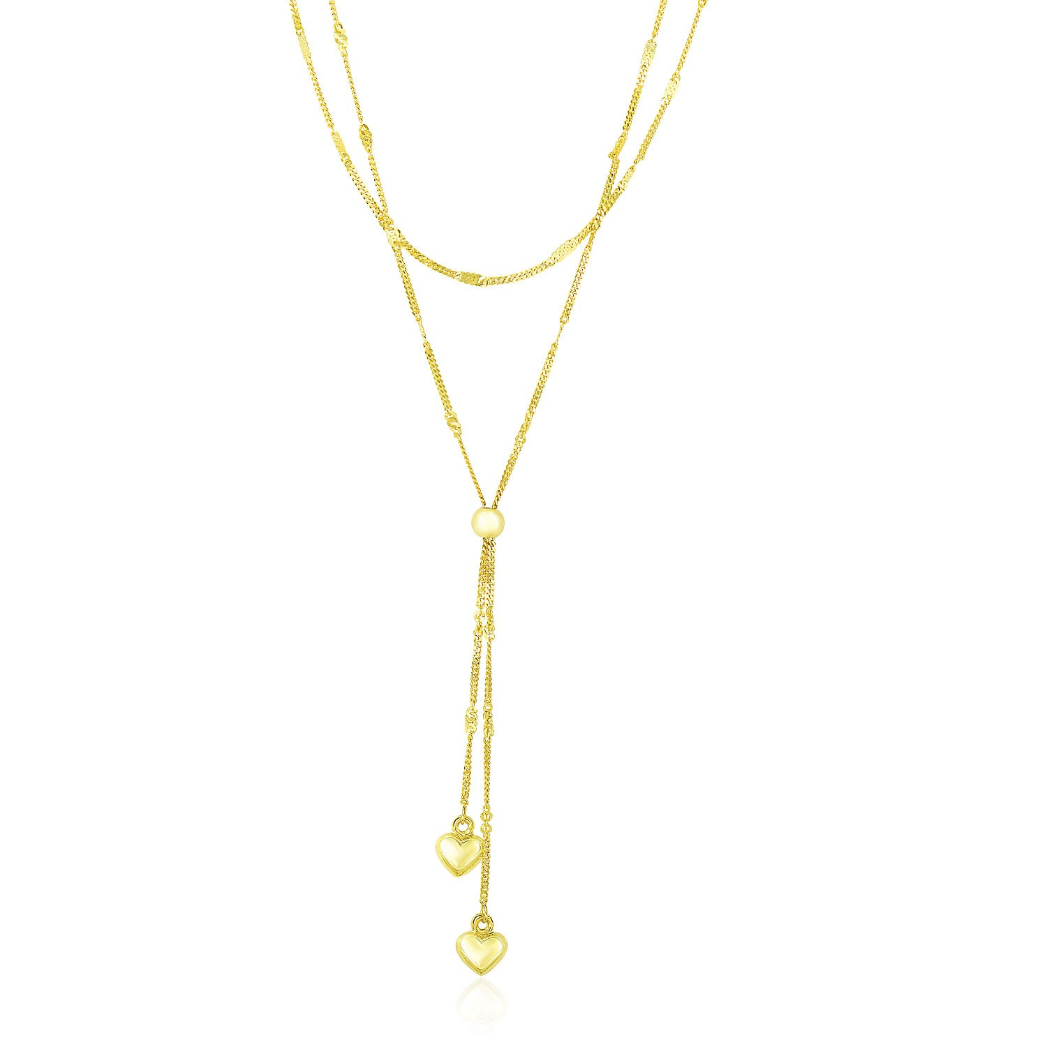 baby jewellery gold chain pearl img chains